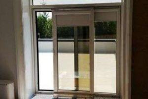 Подъемно-сдвижное окно Patio