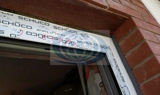 г. Королев Алюминиевые окна Schuco (11)