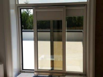 Алюминиевое окно откидное-сдвижное 23 000.00 руб./м.кв.