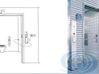 Распашные-автоматичечские-двери-Geze-2-400x300