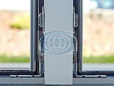 Фурнитура на алюминиевые окна (1)