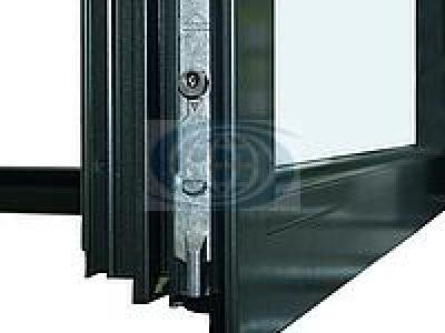Фурнитура на алюминиевые окна (5)