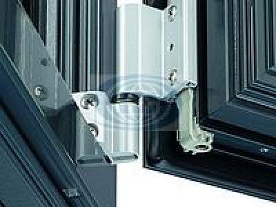 Фурнитура на алюминиевые окна (9)