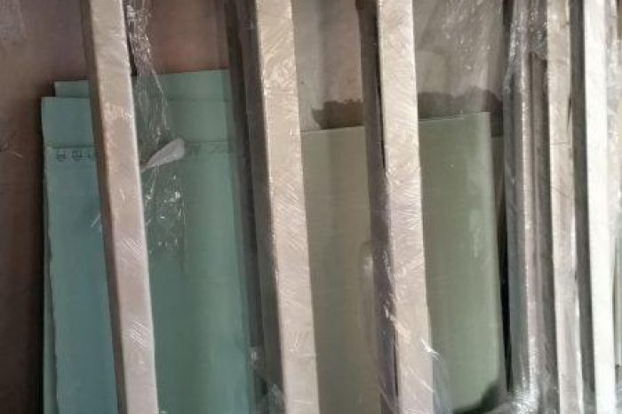 Алюмодеревянные окна производство (1)