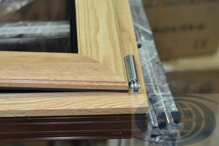 Алюмодеревянные окна производство (8)