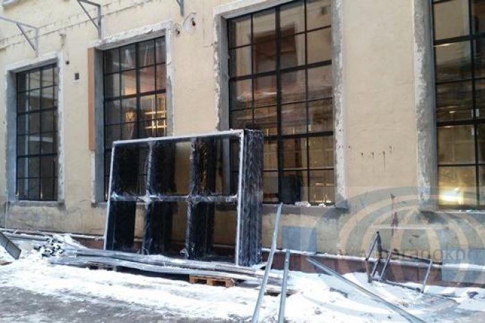 Алюминиевые окна.кузнецкий мост_А3 (1)