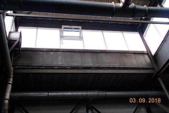 Зенитные фонари ленточные (1)
