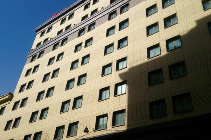 Ирбис.Алюминиевые окна Шуко (2)