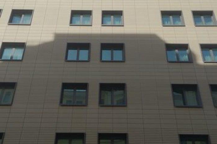 Ирбис.Алюминиевые окна Шуко (3)